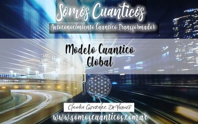Modelo Cuántico Global
